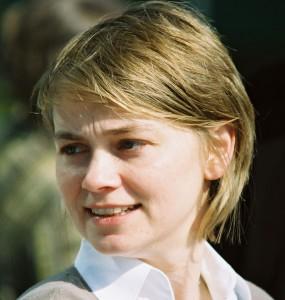 Juliane Schiel
